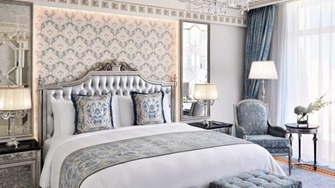 Emerald Palace Kempinski Resort, Dubai