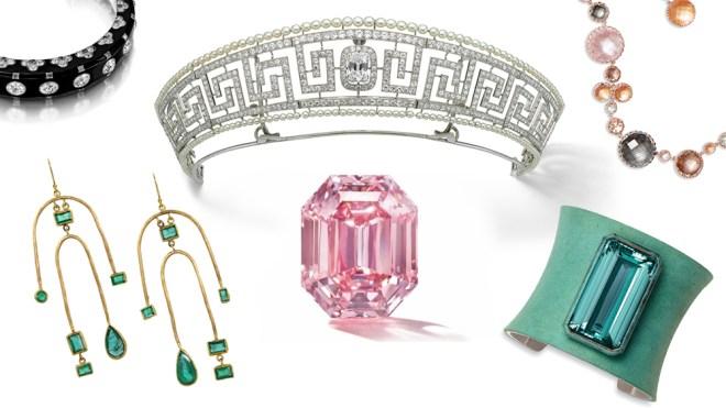 Robb Report Jewelry