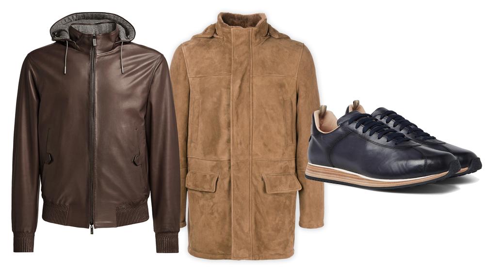 Menswear Items to buy this week