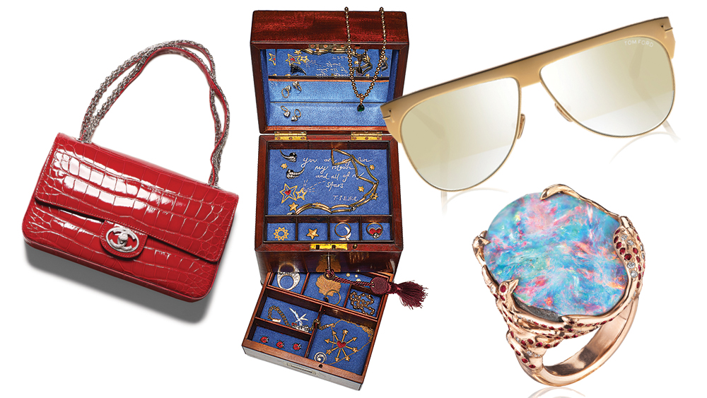 For the Woman Who Has It All gift guide