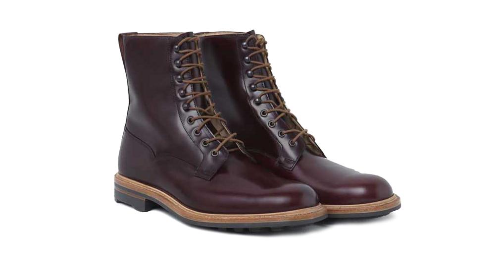 Richard James Boots