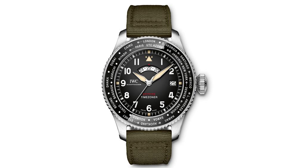 Timezoner Spitfire