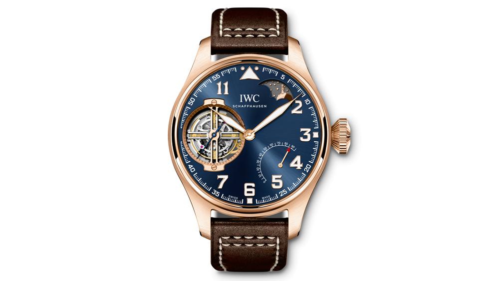 IW590303_Big Pilot's Watch Constant-Force Tourbillon Edition Le Petit Prince