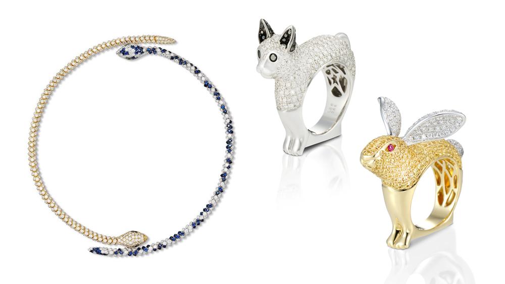 Mio Harutaka jewelry