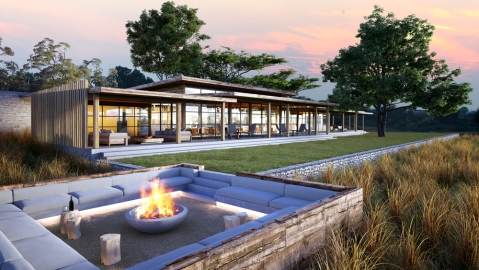andBeyond Tengile River Lodge in Sabi Sand, South Africa