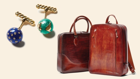 Gifts for the Sartorialist