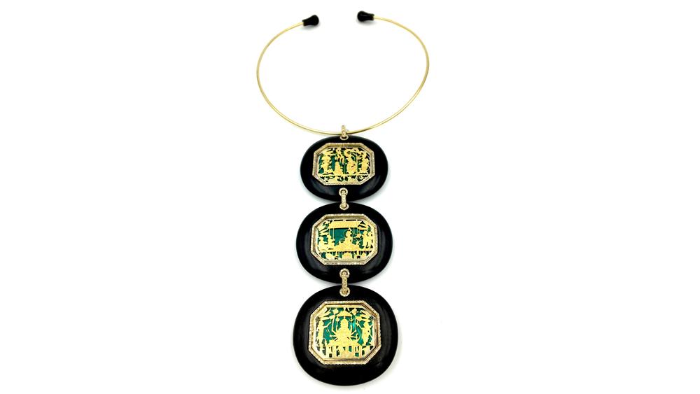 Antonia Miletto jewelry