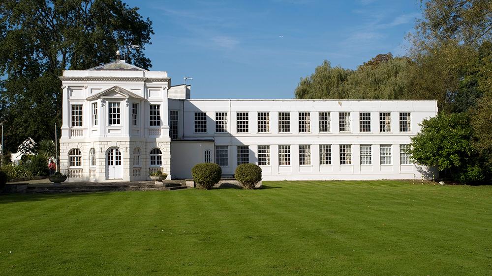Monkey Island Estate England