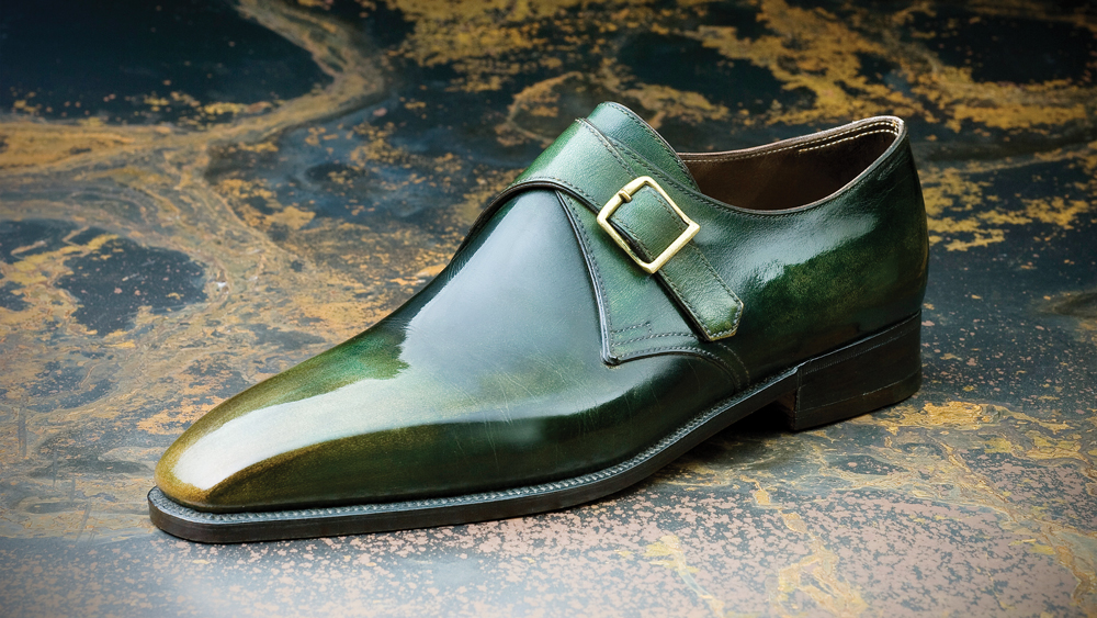 How the Most Luxurious Shoes in the