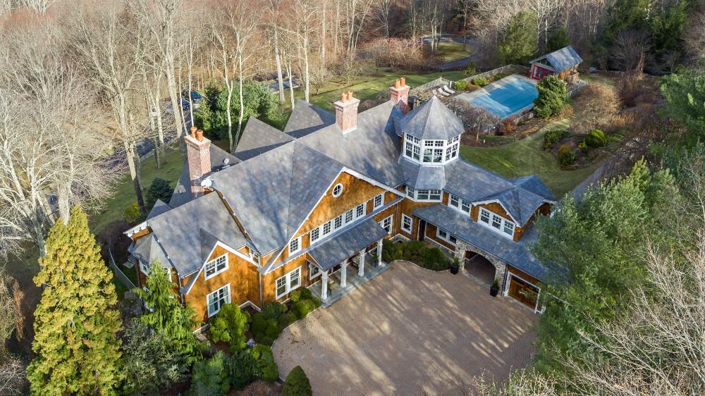 Bruce Willis sells upstate estate for $13 million