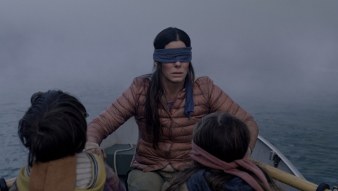 bird box sandra bullock