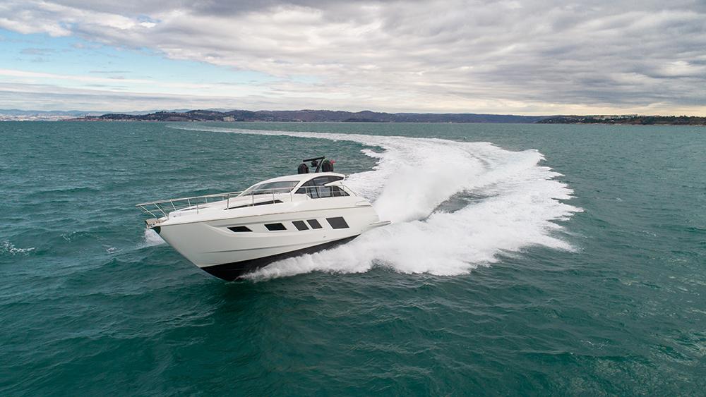 Centrostiledesign Filippetti Yacht 55S Sport
