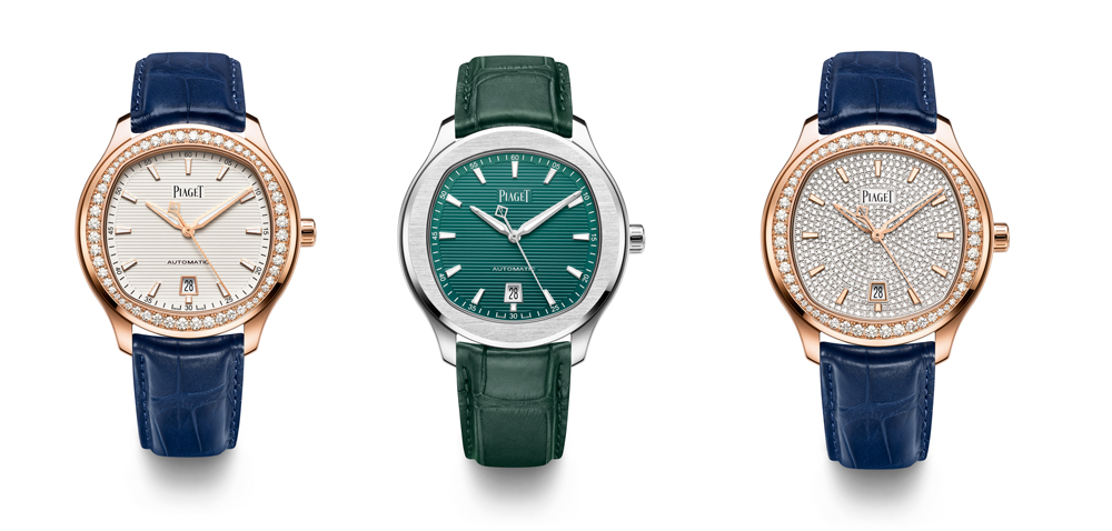 Piaget Altiplano Collection