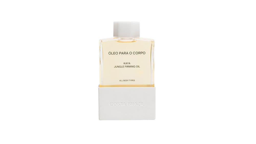 Óleo Para O Corpo Kaya Jungle Firming Body Oil, $98
