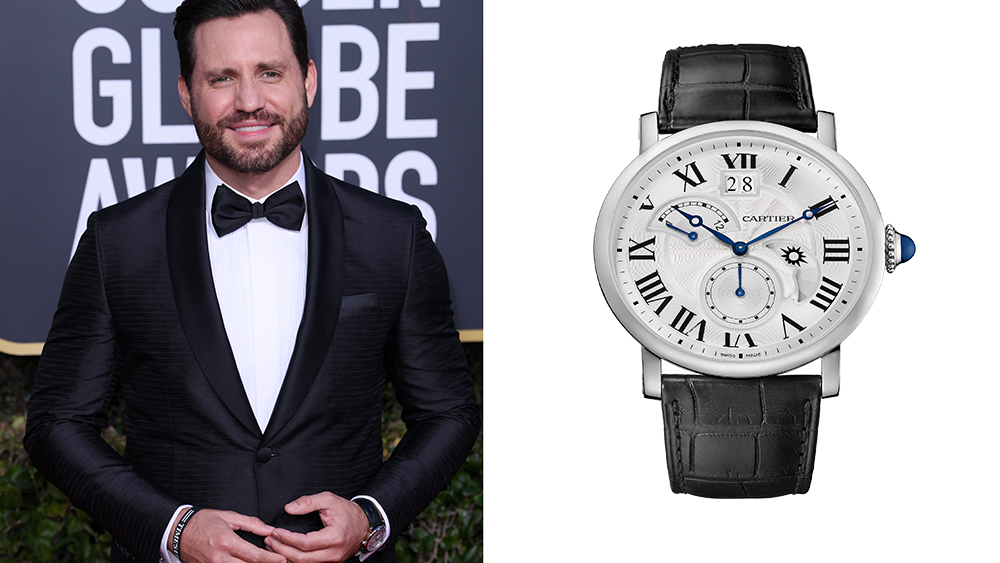 Edgar Ramirez76th Annual Golden Globe Awards, Arrivals, Los Angeles, USA - 06 Jan 2019