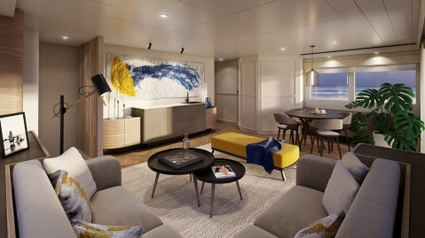 Vripack Nordhavn 80 skylounge yacht
