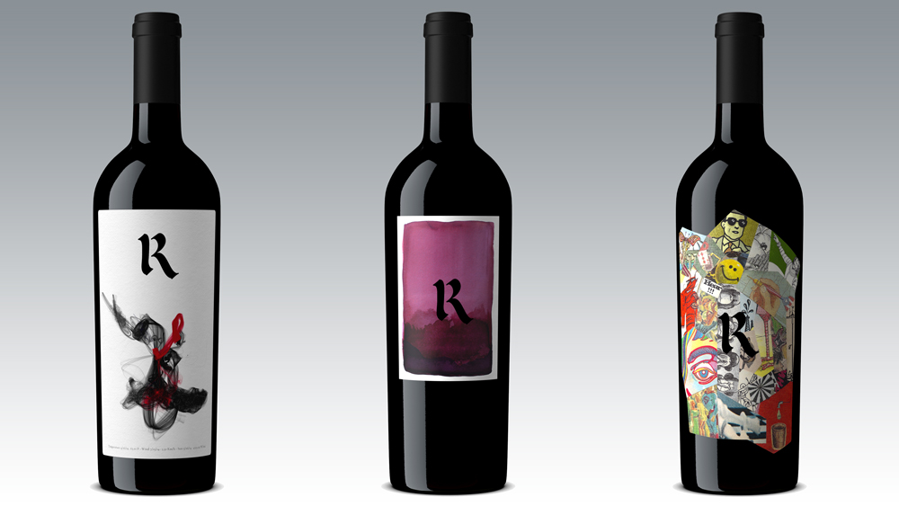 Napa Valley's Realm Cellars Wine