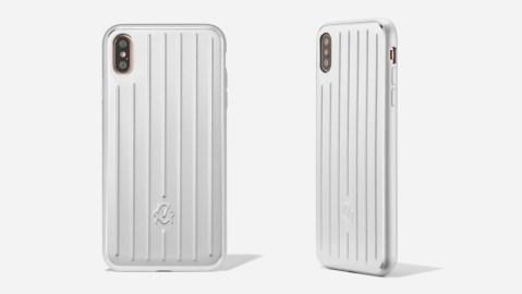 Rimowa iPhone Case