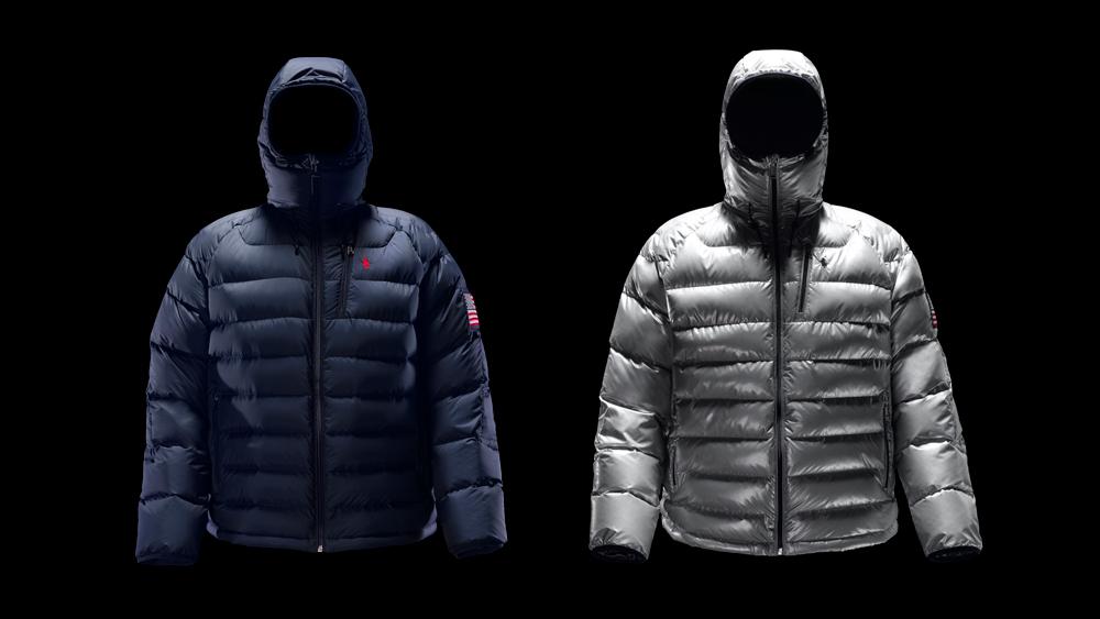Ralph Lauren's Glacier Down Jacket