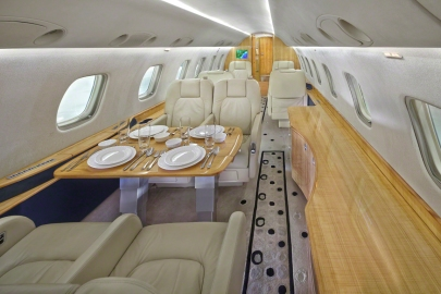 Embraer Legacy 600 Aircraft Jet Interior / Exterior with cabin, cockpit, galley, lavatory