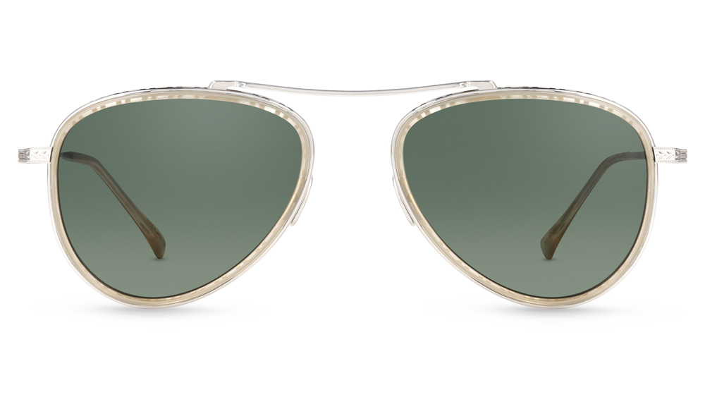 Mr. Leight sunglasses