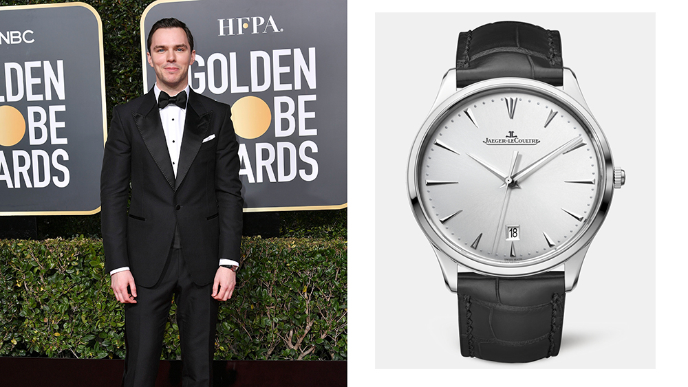 Nicholas Hoult76th Annual Golden Globe Awards, Arrivals, Los Angeles, USA - 06 Jan 2019