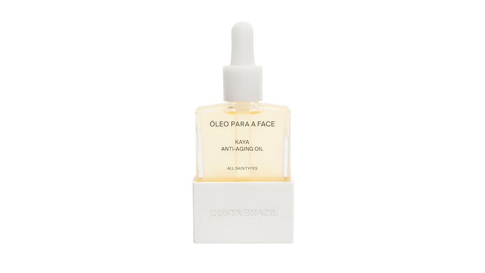 Óleo Para A Face Kaya Anti-Aging Face Oil, $125.