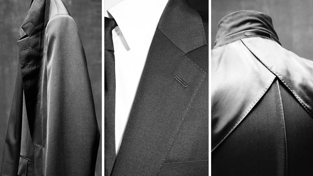 The Row menswear