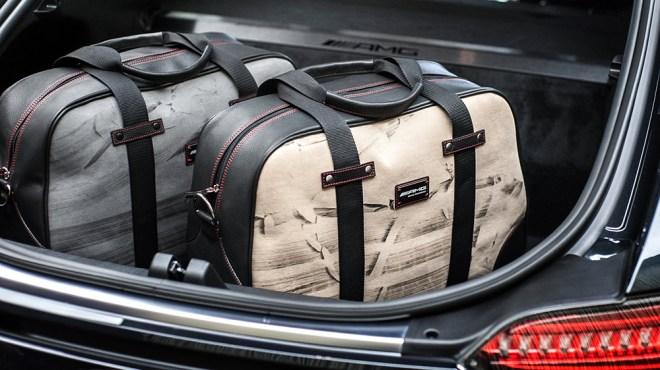 Mercedes-AMG Collaboration