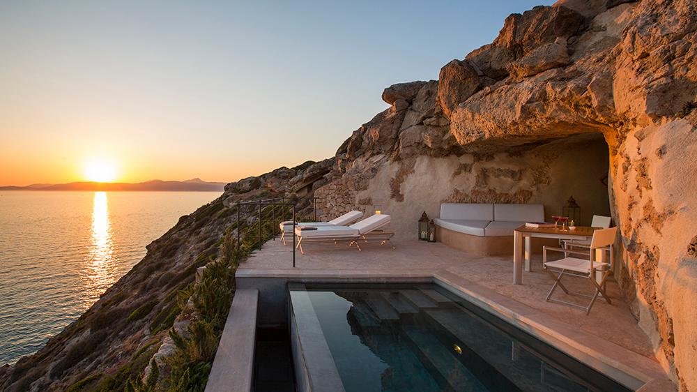 resort in Mallorca