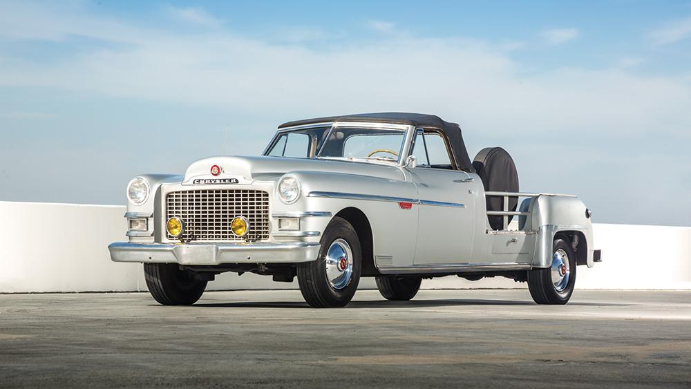 Chrysler Camera Car