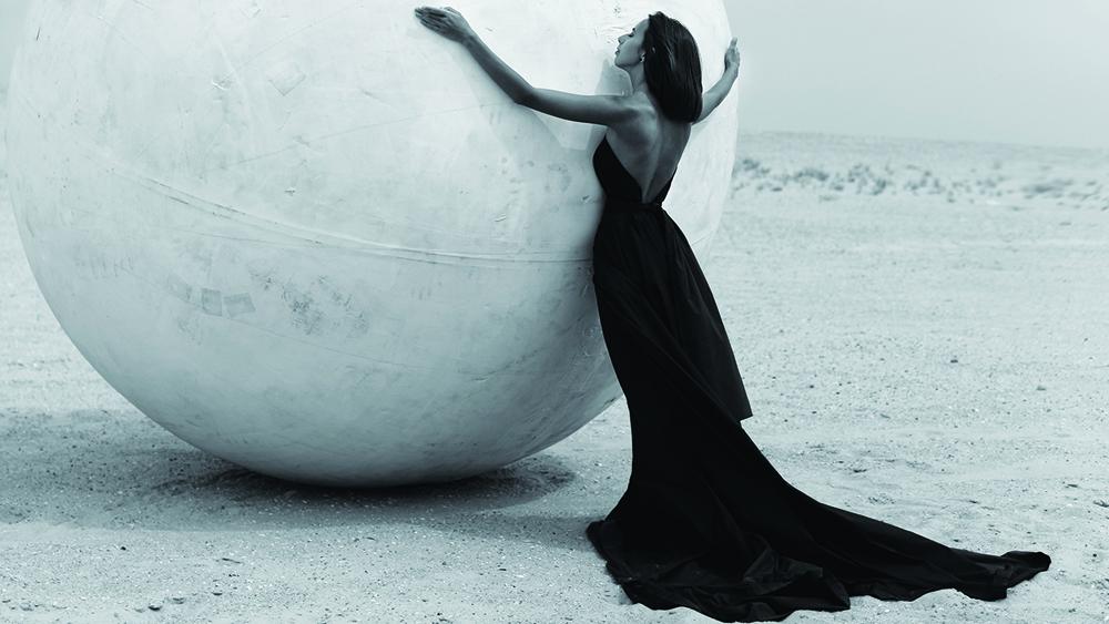 Photographer Olha Stepanian lives in Ukraine. Saatchi Art