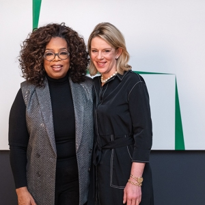 Agnes Gund, Oprah Winfrey, and Miss Porter's School have joined forces for By Women, For Tomorrow's Women, a Sotheby's auction that will benefit the 176-year-old school for high school-age girls.
