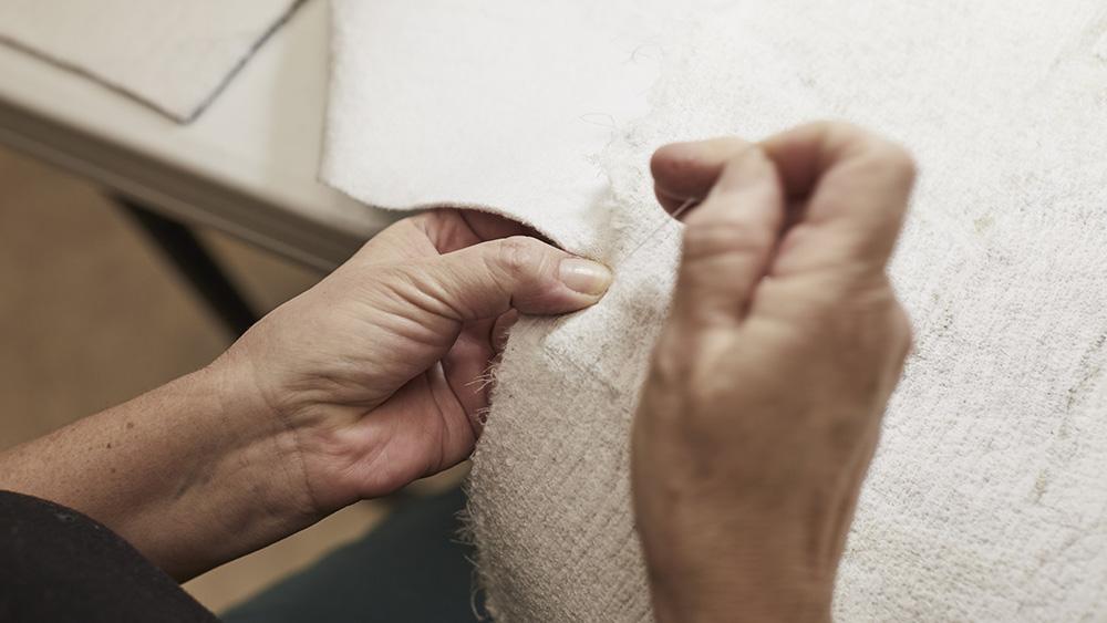 Fashion brand Eileen Fisher Waste No More