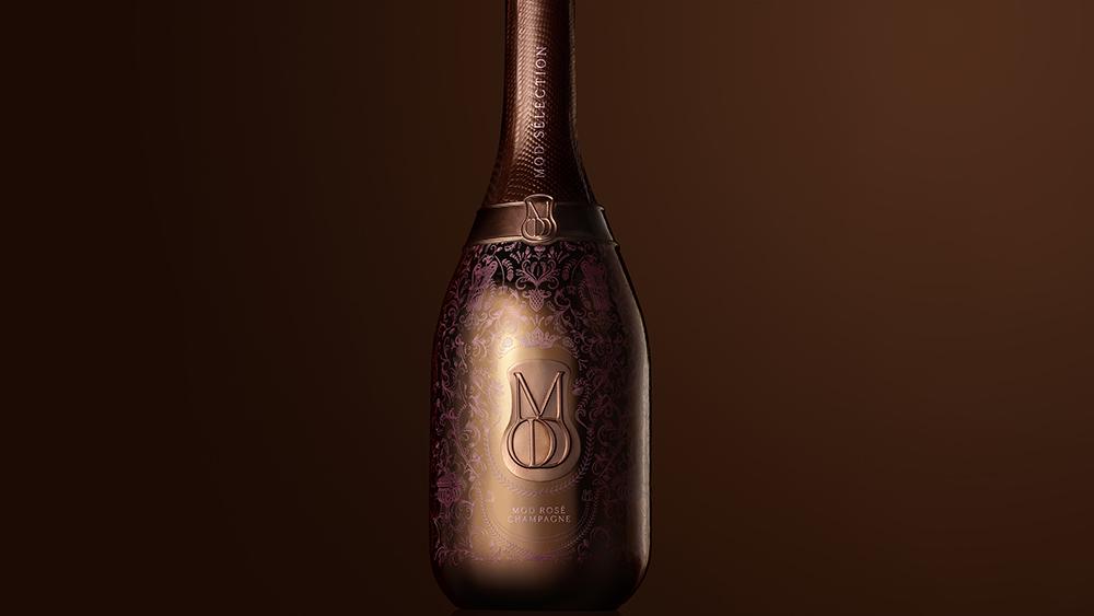 wine Champagne Brent Hocking