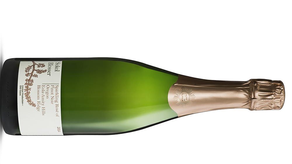 wine Sokol Blosser Rosé
