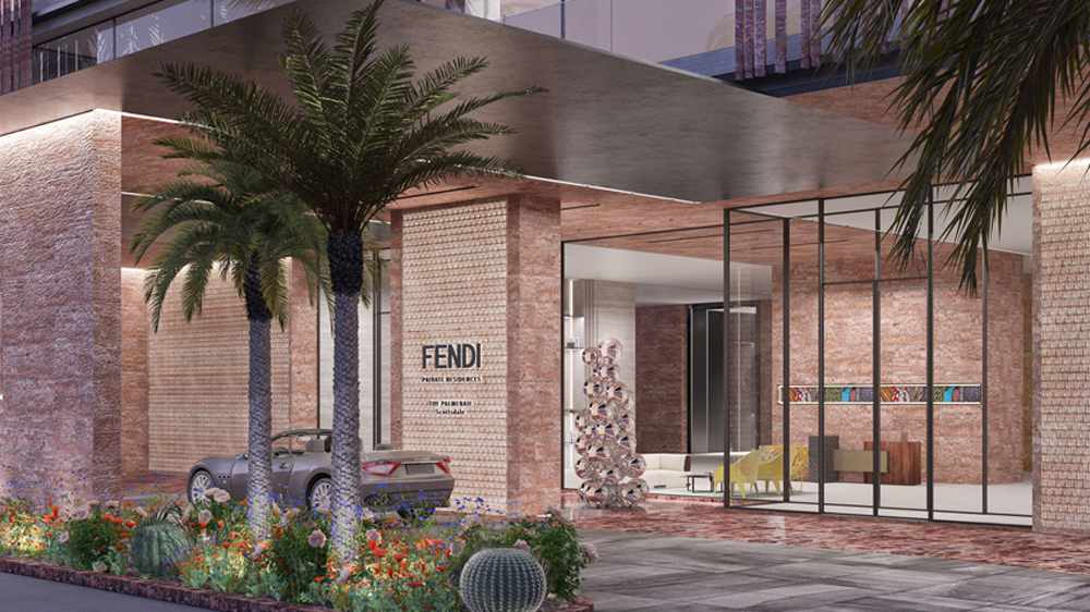 Fendi Private Residences