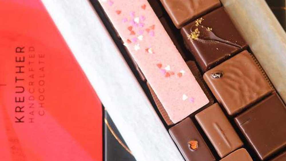 valentine's day chocolate kreuther