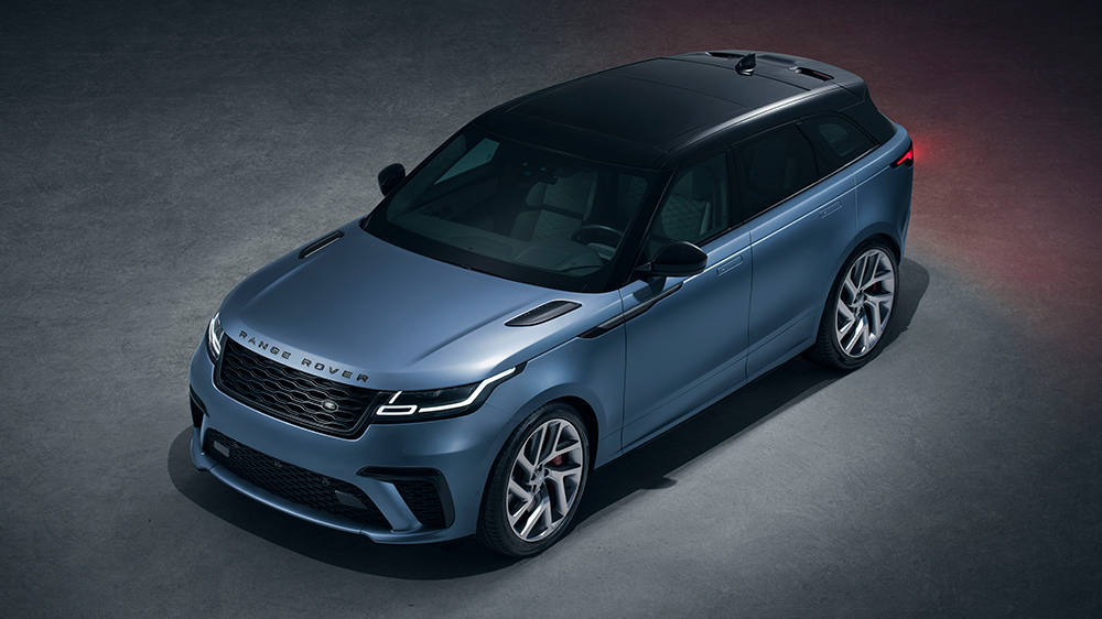 LAND ROVER NEW RANGE ROVER VELAR SVAUTOBIOGRAPHY DYNAMIC EDITION