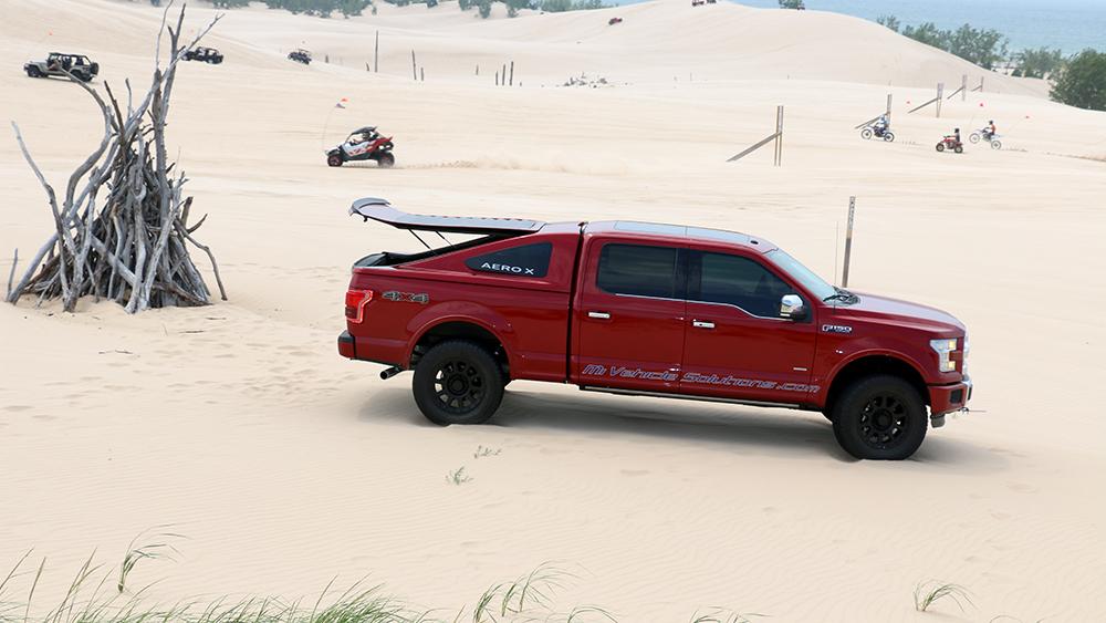 Ford Fastback Pick