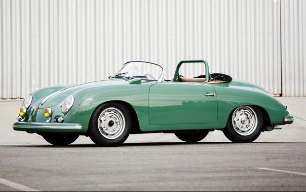 1958 Porsche 358
