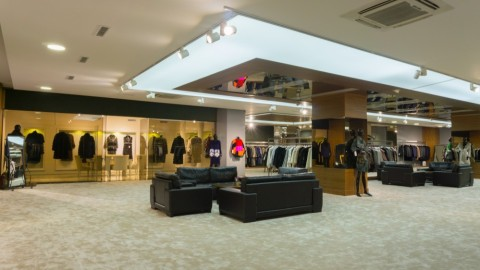 Luxury stores are adding personalized services to woo shoppers