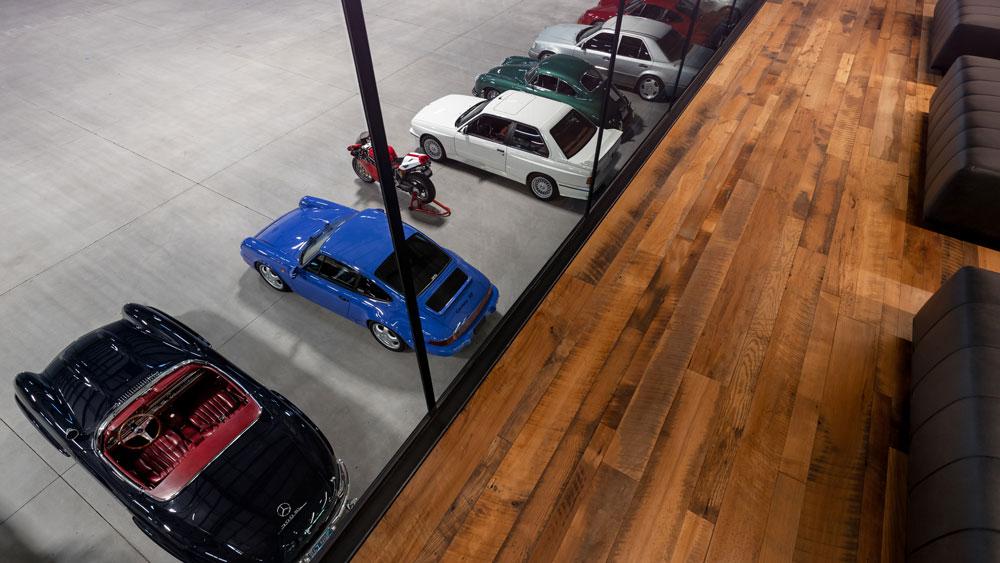 The Otto Car Club
