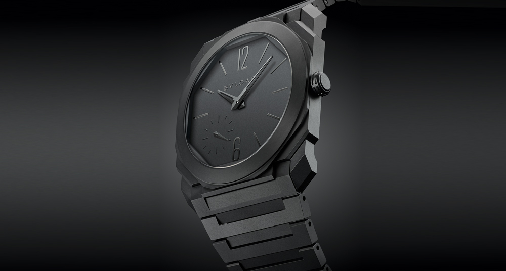 Bulgari Octo Finissimo Automatic Ceramic