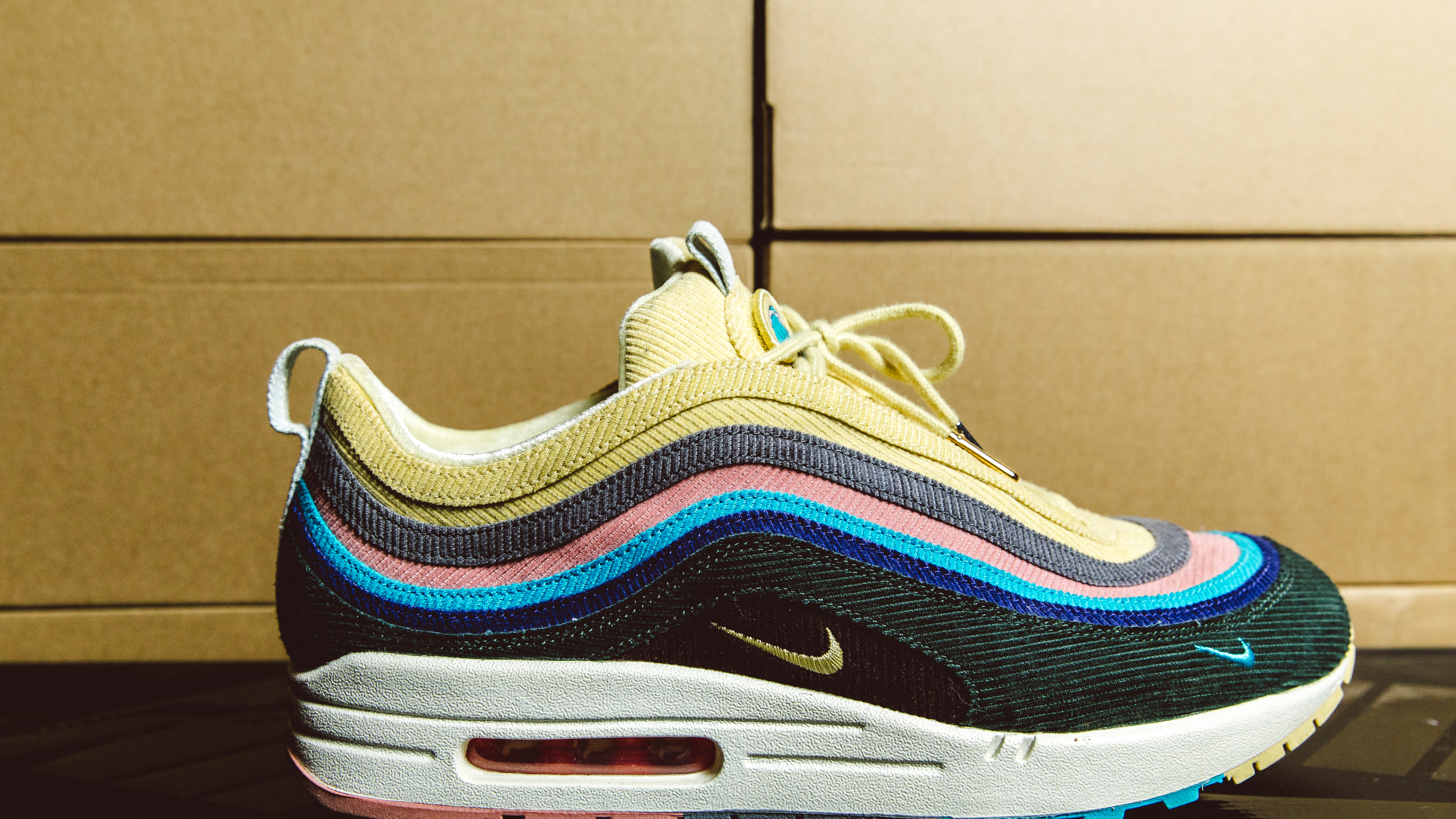 Brody's Air Max 97/1 Sean Wotherspoon