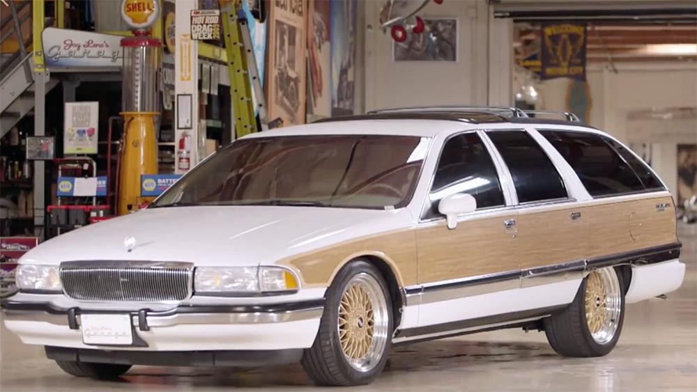 1994 Buick Roadmaster Wagon