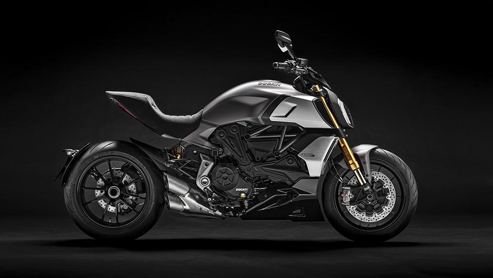 Ducatti Diavel 1260