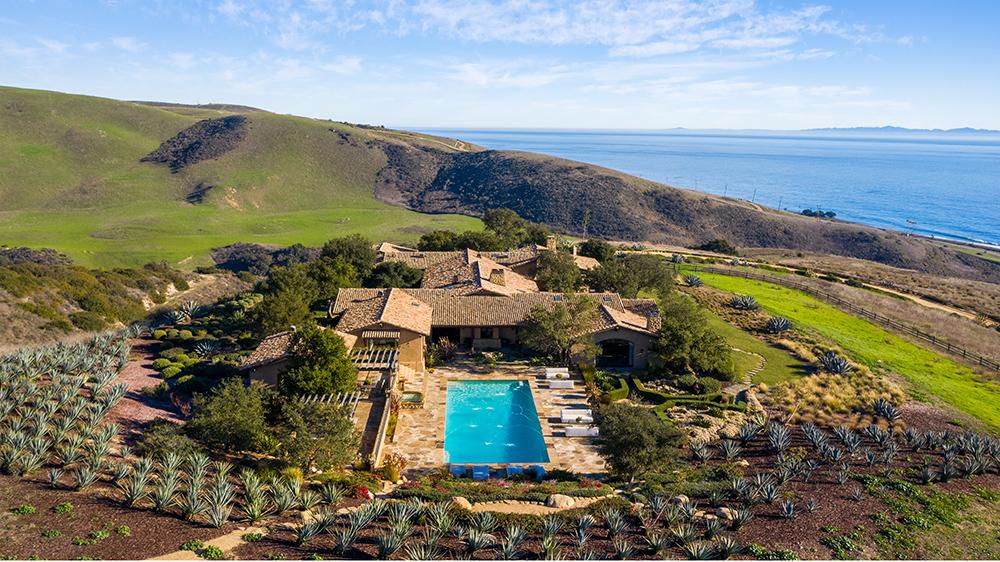Real Estate Santa Barbara California