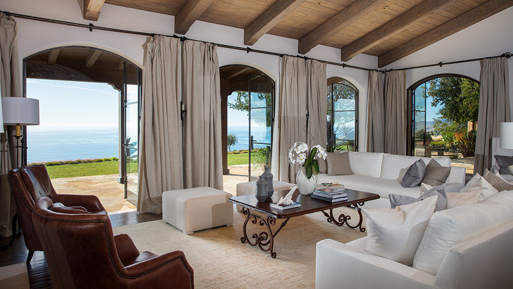 Real Estate Santa Barbara California Ojjeh