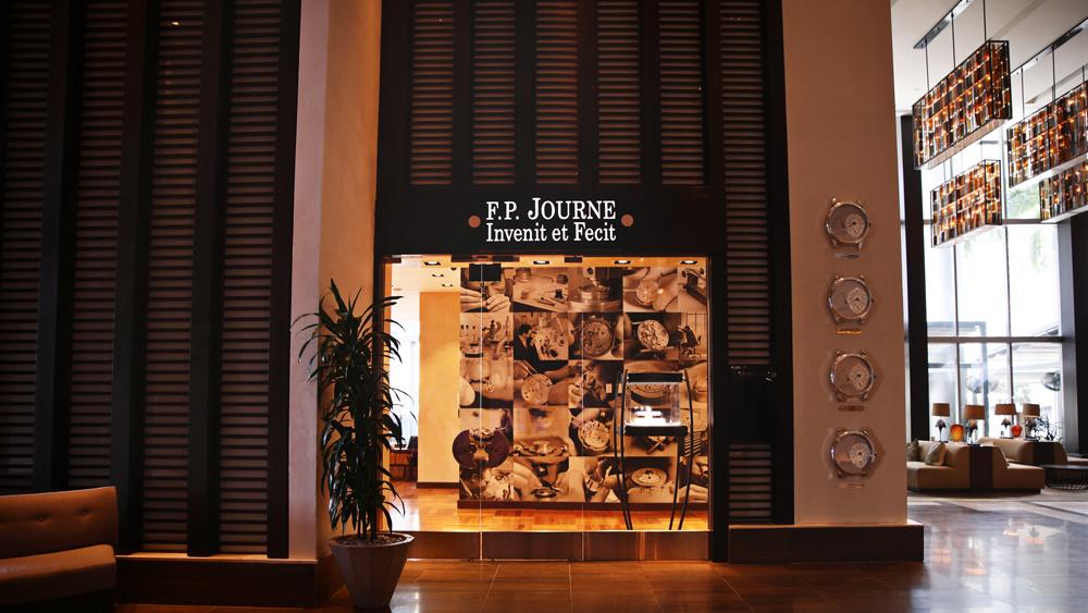 F.P. Journe Maison